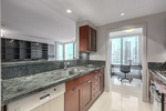 16 at 1403 - 590 Nicola Street, Coal Harbour Waterfront (Coal Harbour), Vancouver West