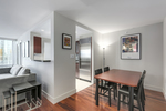 18 at 1403 - 590 Nicola Street, Coal Harbour Waterfront (Coal Harbour), Vancouver West