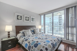 19 at 1403 - 590 Nicola Street, Coal Harbour Waterfront (Coal Harbour), Vancouver West