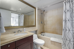 20 at 1403 - 590 Nicola Street, Coal Harbour Waterfront (Coal Harbour), Vancouver West