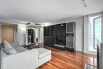 6 at 1403 - 590 Nicola Street, Coal Harbour Waterfront (Coal Harbour), Vancouver West