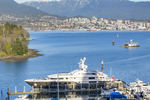 9 at 1403 - 590 Nicola Street, Coal Harbour Waterfront (Coal Harbour), Vancouver West