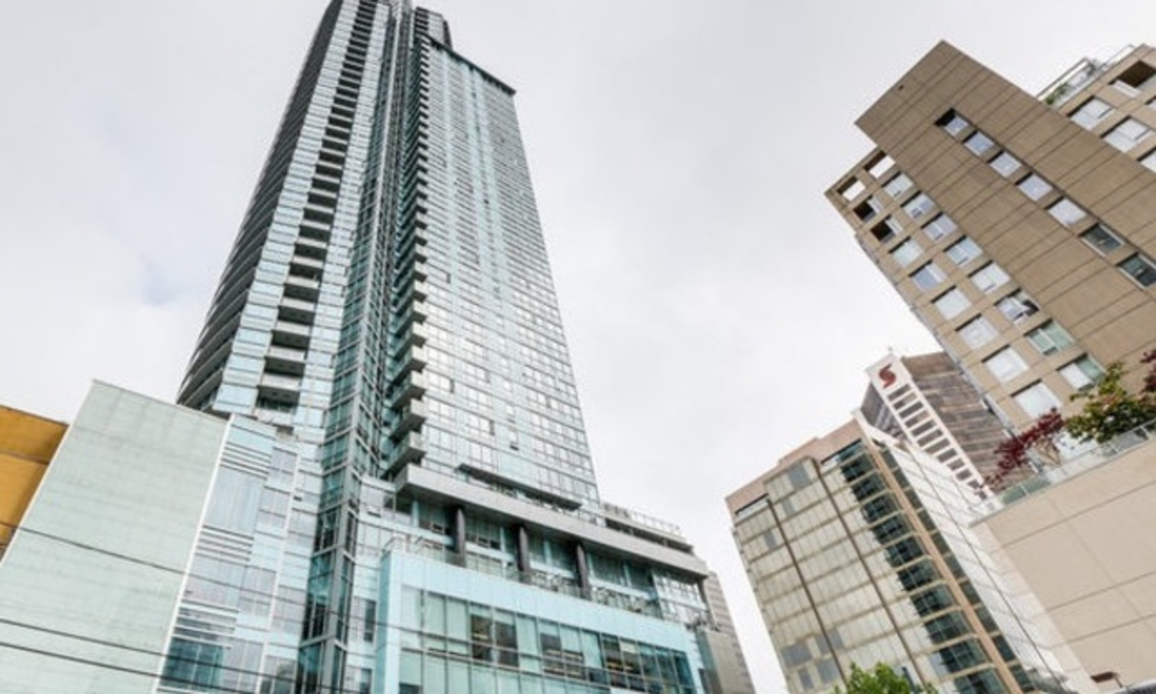 3304 - 833 Seymour Street, Downtown VW, Vancouver West