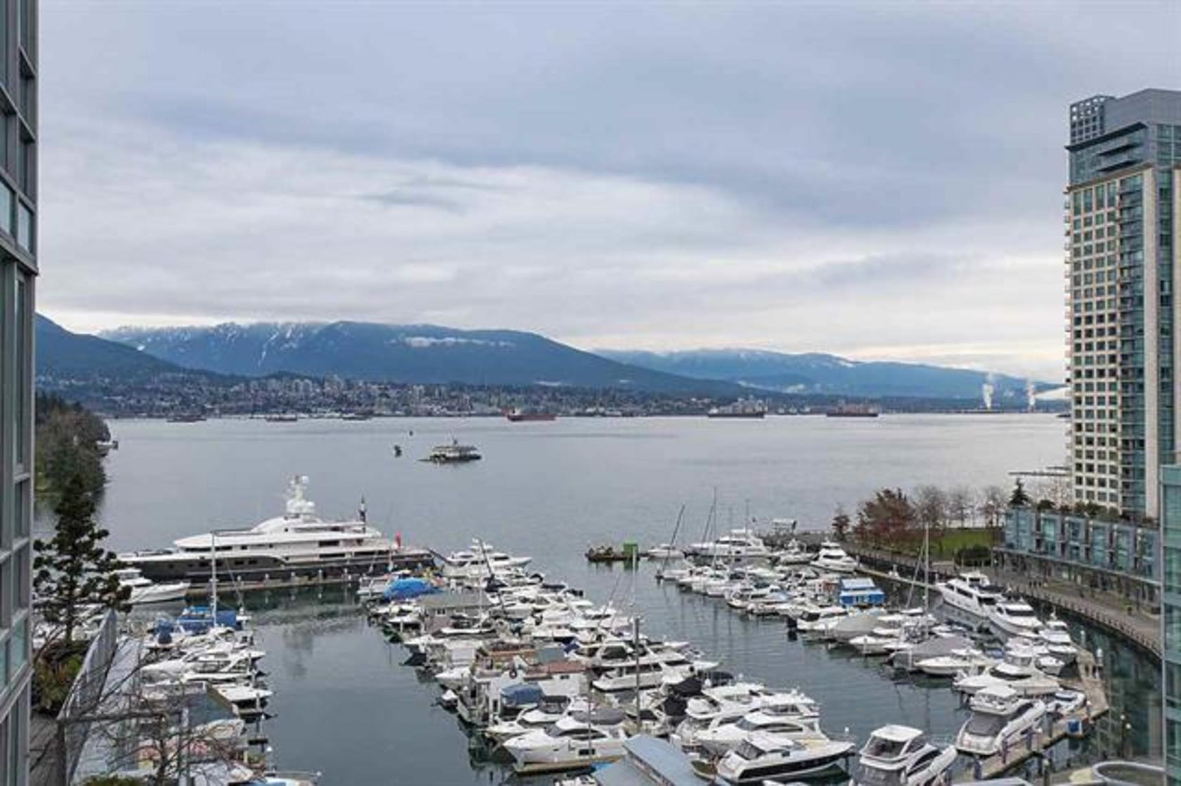 262358064-12 at 1203 - 590 Nicola, Coal Harbour Waterfront, Vancouver West