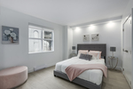 10 at 506 - 1008 Beach Avenue, Beach Avenue (Yaletown), Vancouver West