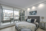 13 at 506 - 1008 Beach Avenue, Beach Avenue (Yaletown), Vancouver West