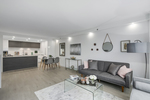 5 at 506 - 1008 Beach Avenue, Beach Avenue (Yaletown), Vancouver West