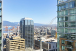 13 at 2909 - 777 Richards Street, Downtown VW, Vancouver West