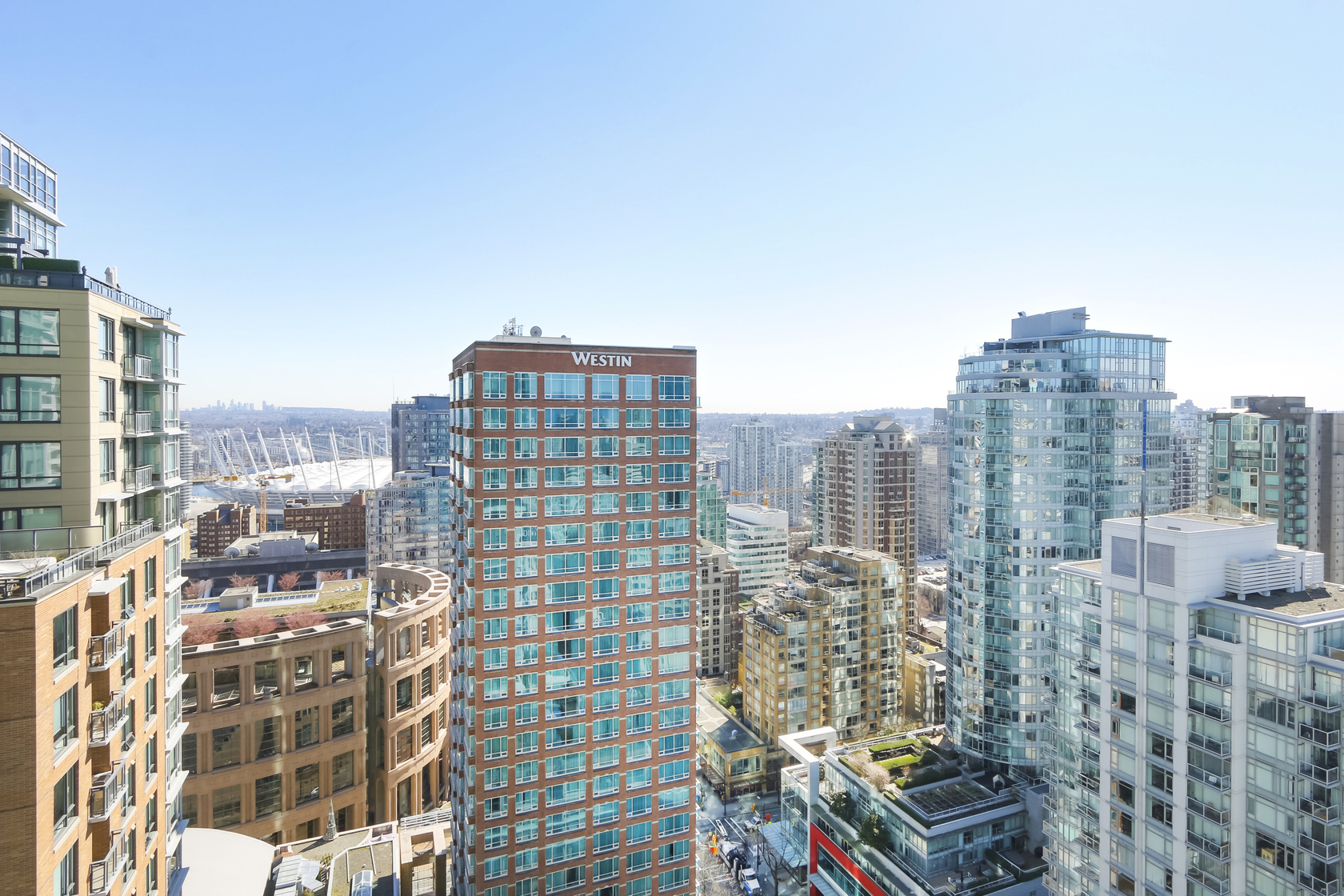 16 at 2909 - 777 Richards Street, Downtown VW, Vancouver West