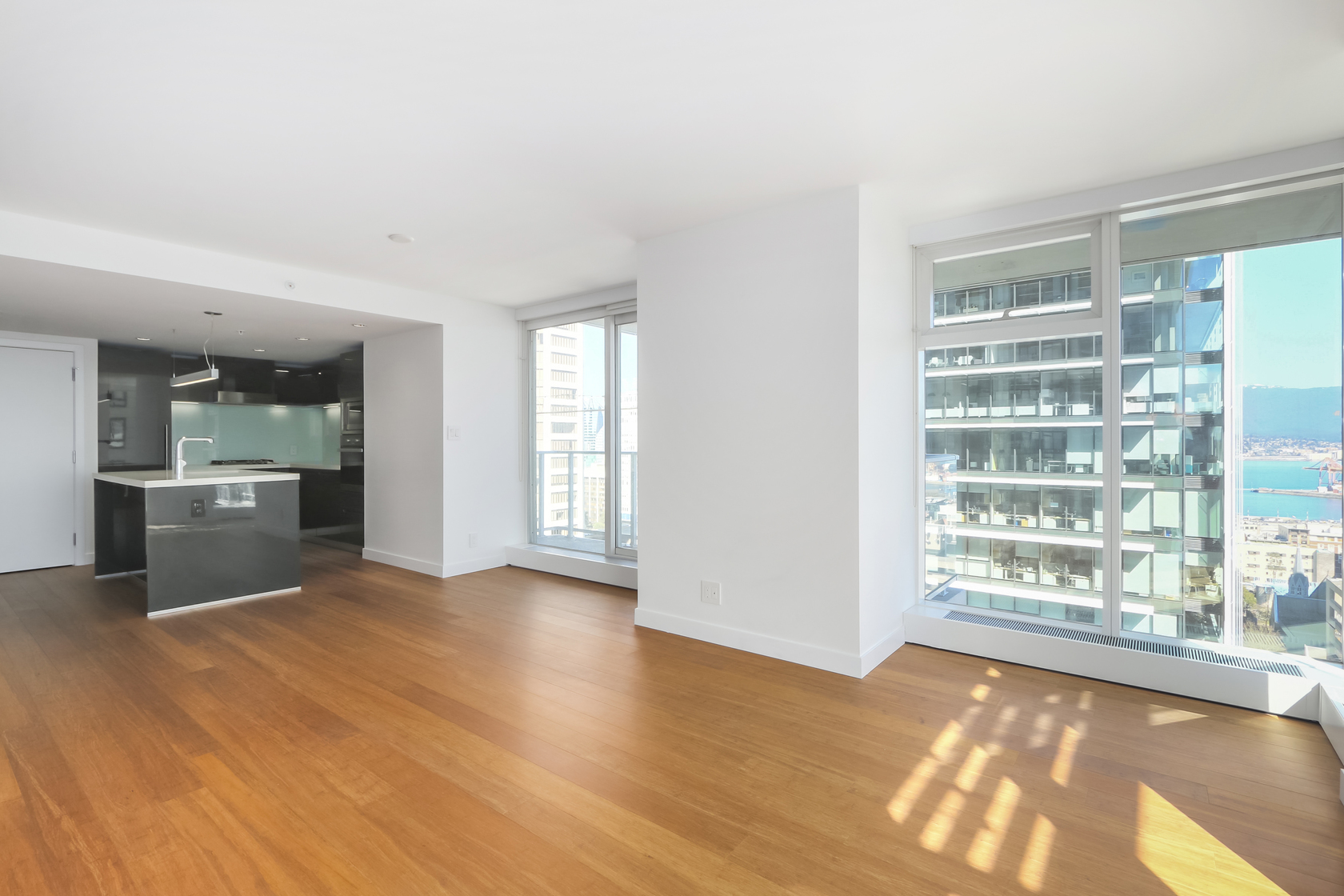 5 at 2909 - 777 Richards Street, Downtown VW, Vancouver West