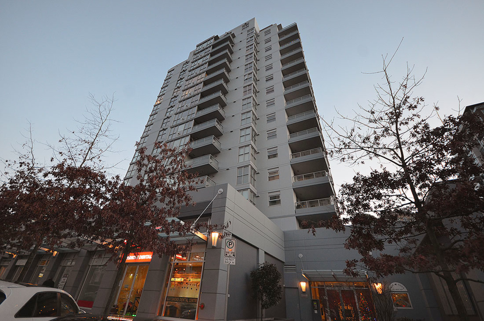 1501 - 121 W 16th Street, Central Lonsdale, North Vancouver