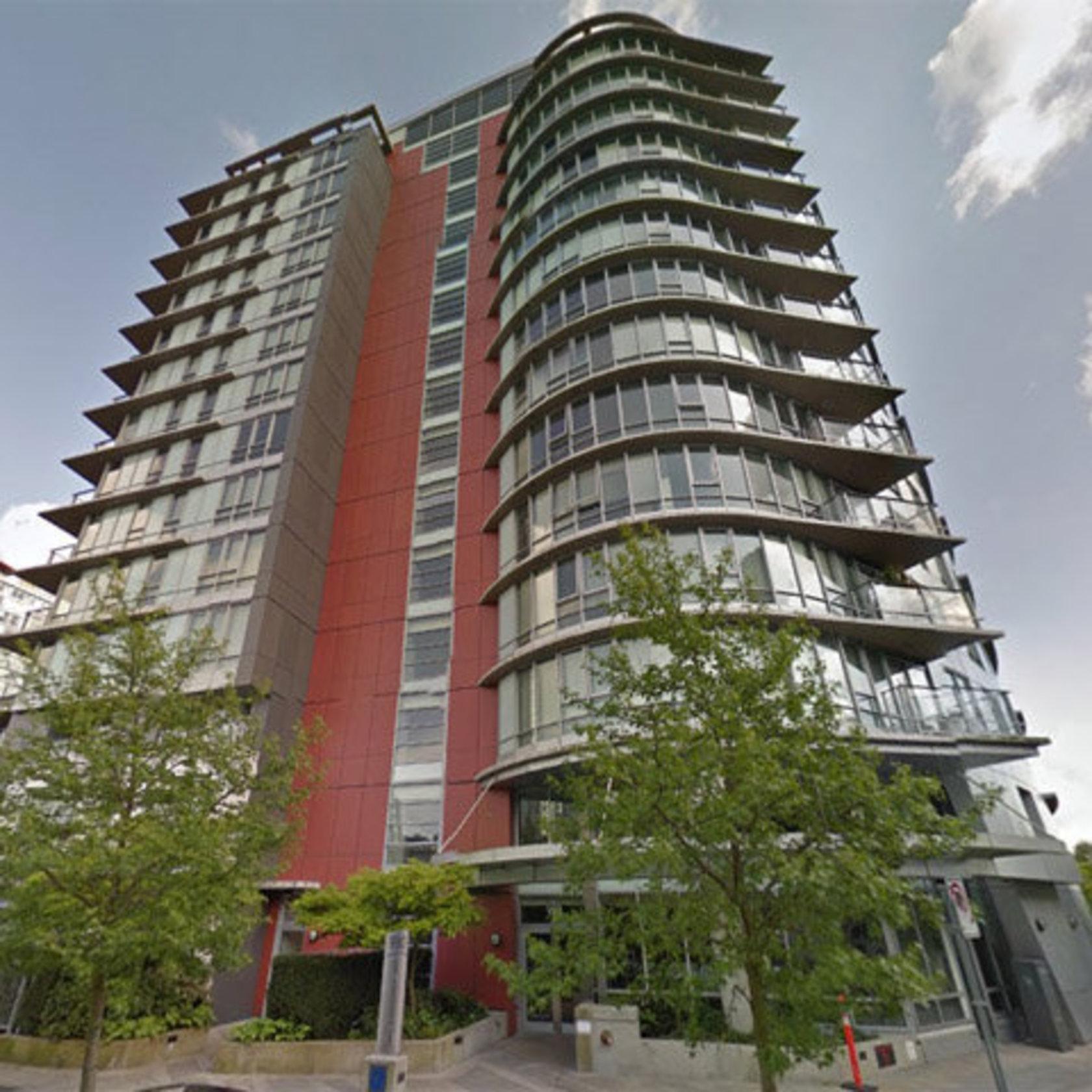 906 - 980 Cooperage Way, Yaletown, Vancouver West