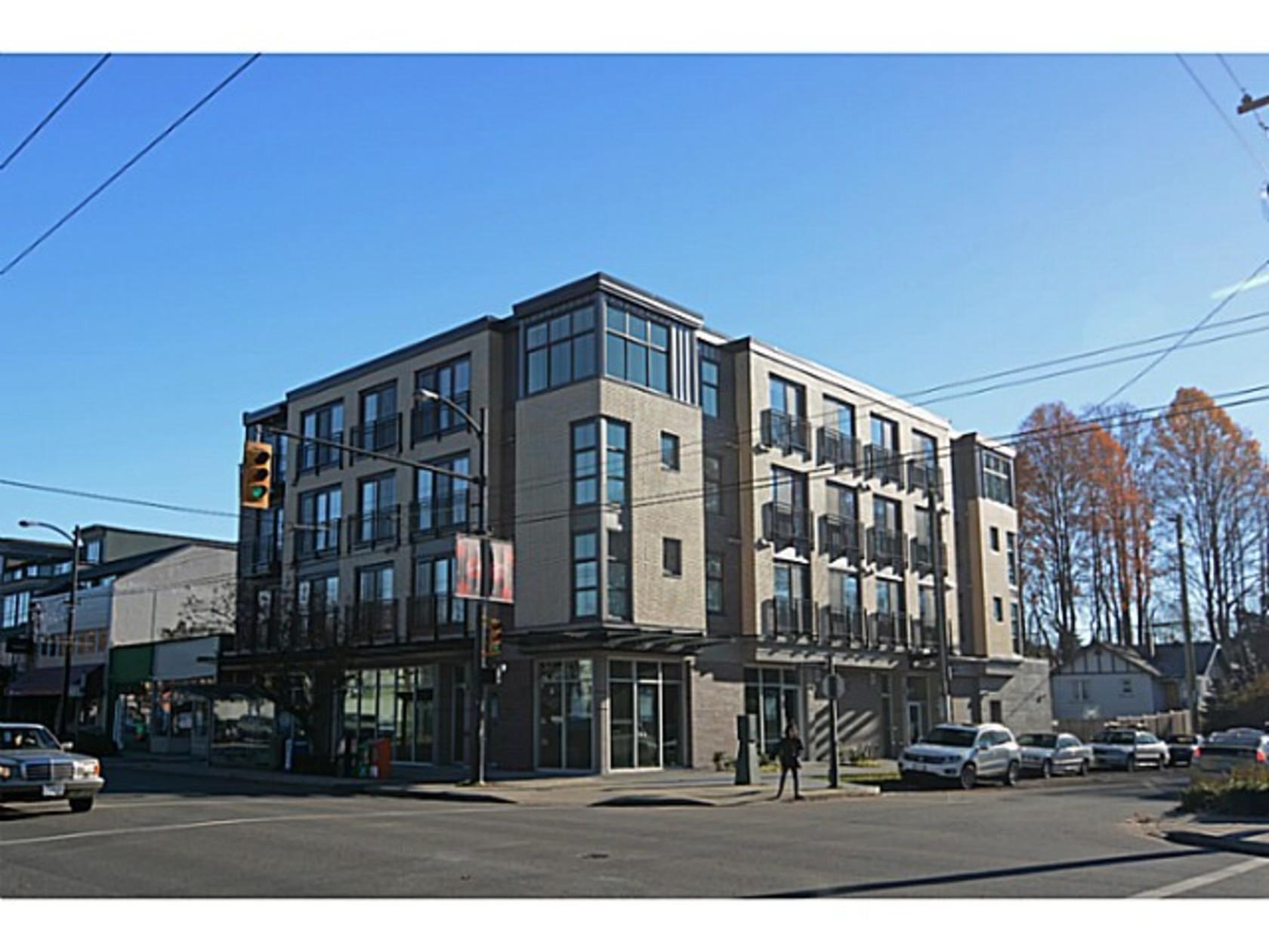 PH7 - 2528 Collingwood Street, Kitsilano, Vancouver West