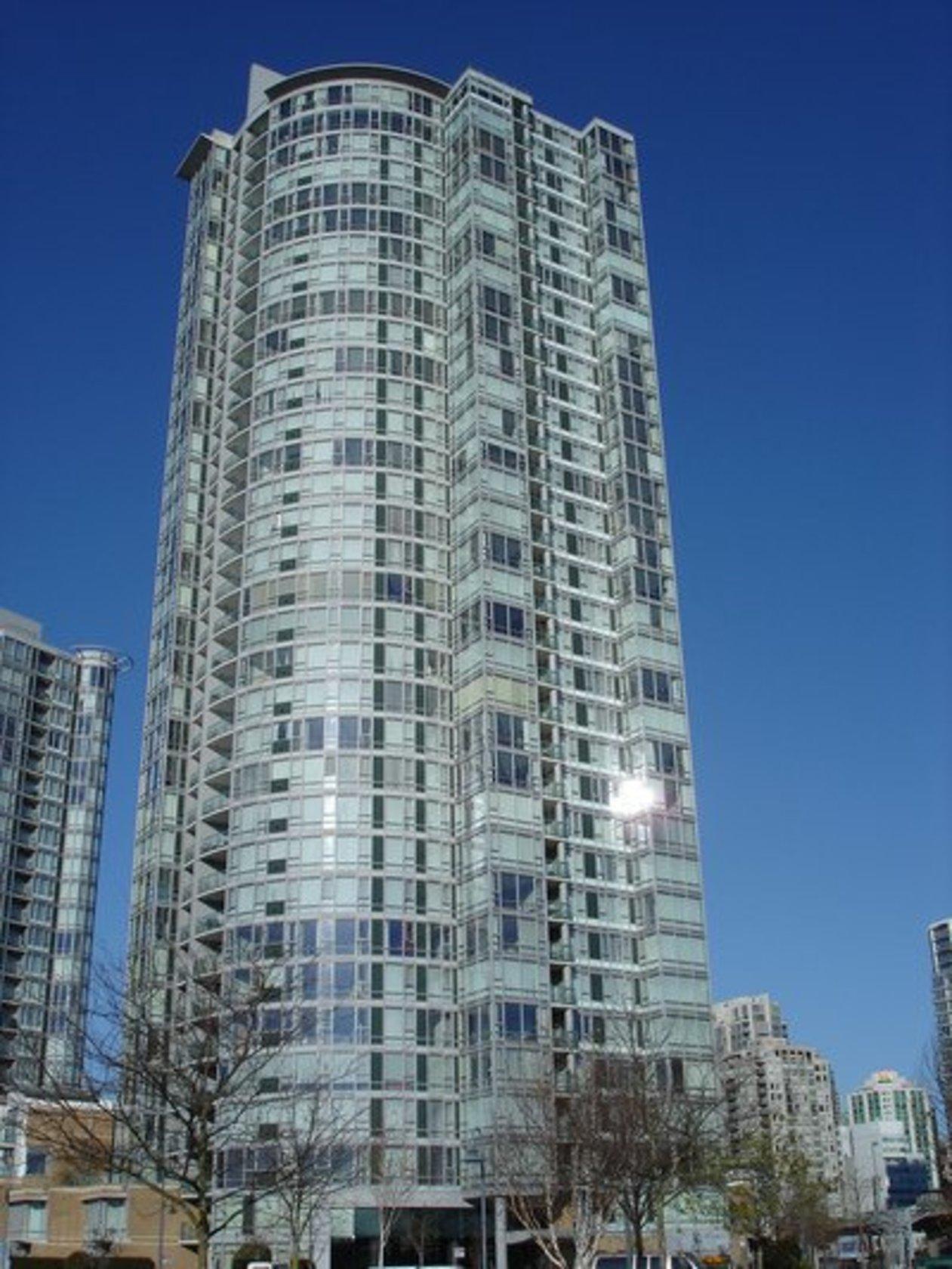 3101 - 1033 Marinaside Crescent, Coal Harbour, Vancouver West