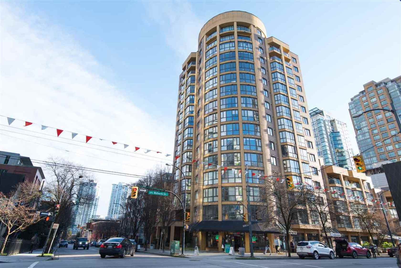 488-helmcken-street-yaletown-vancouver-west-17 at 310 - 488 Helmcken Street, Yaletown, Vancouver West