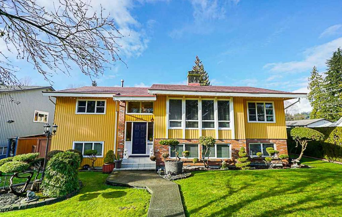 2075 Rufus Drive, Westlynn, North Vancouver