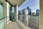 18 at 2102 - 323 Jervis Street, Coal Harbour, Vancouver West