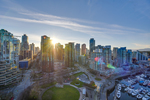 19 at 2102 - 323 Jervis Street, Coal Harbour, Vancouver West