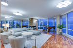 6 at 2102 - 323 Jervis Street, Coal Harbour, Vancouver West