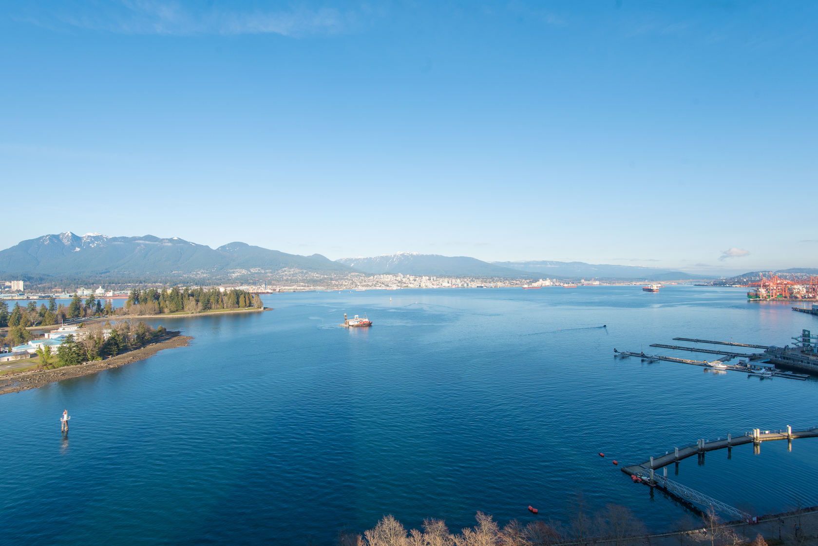 20 at 2102 - 323 Jervis Street, Coal Harbour, Vancouver West