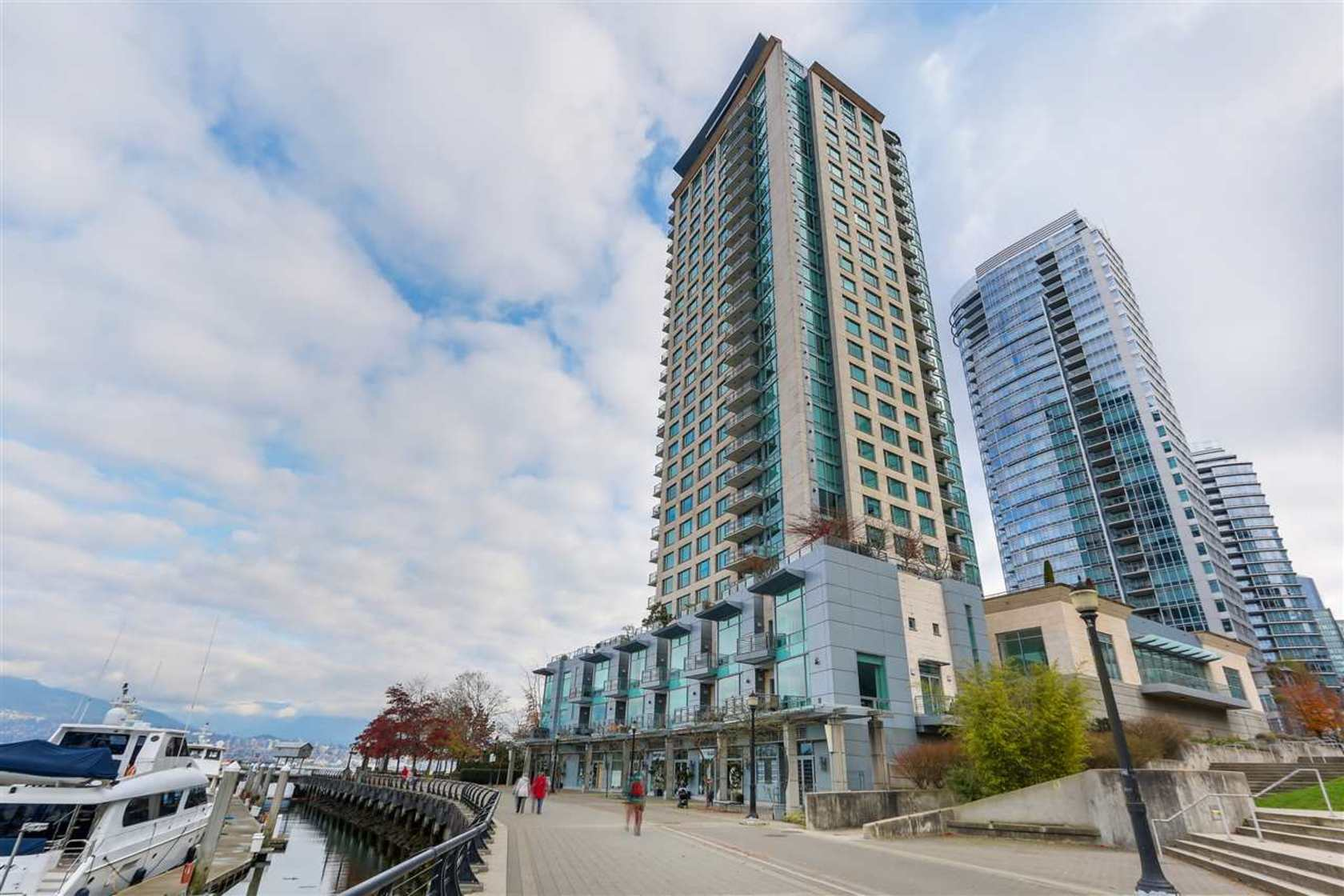 262344547 at 2102 - 323 Jervis Street, Coal Harbour, Vancouver West