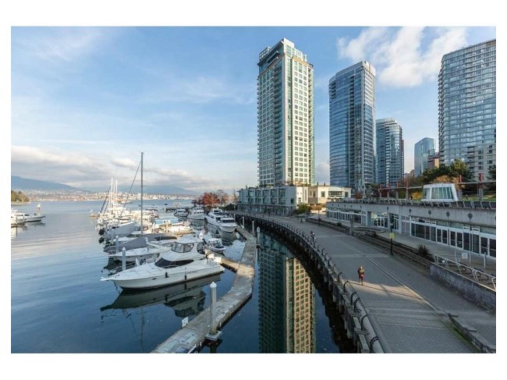 36bec2ca9c49d84a3280d4ff78612495 at 2102 - 323 Jervis Street, Coal Harbour, Vancouver West