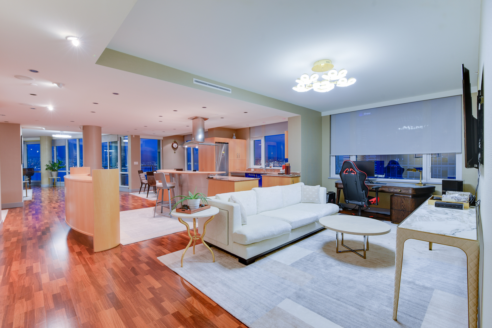 8 at 2102 - 323 Jervis Street, Coal Harbour, Vancouver West