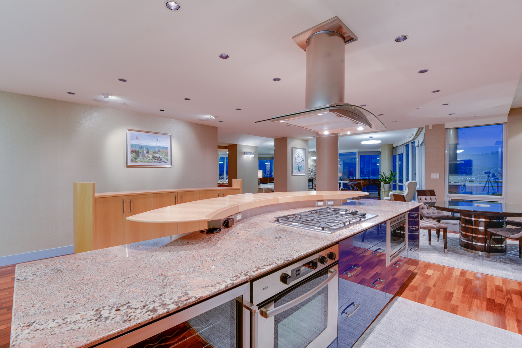 9 at 2102 - 323 Jervis Street, Coal Harbour, Vancouver West