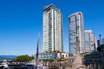 001 at 1204 - 323 Jervis Street, Coal Harbour, Vancouver West