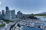 8-1-of-1 at 1204 - 323 Jervis Street, Coal Harbour, Vancouver West