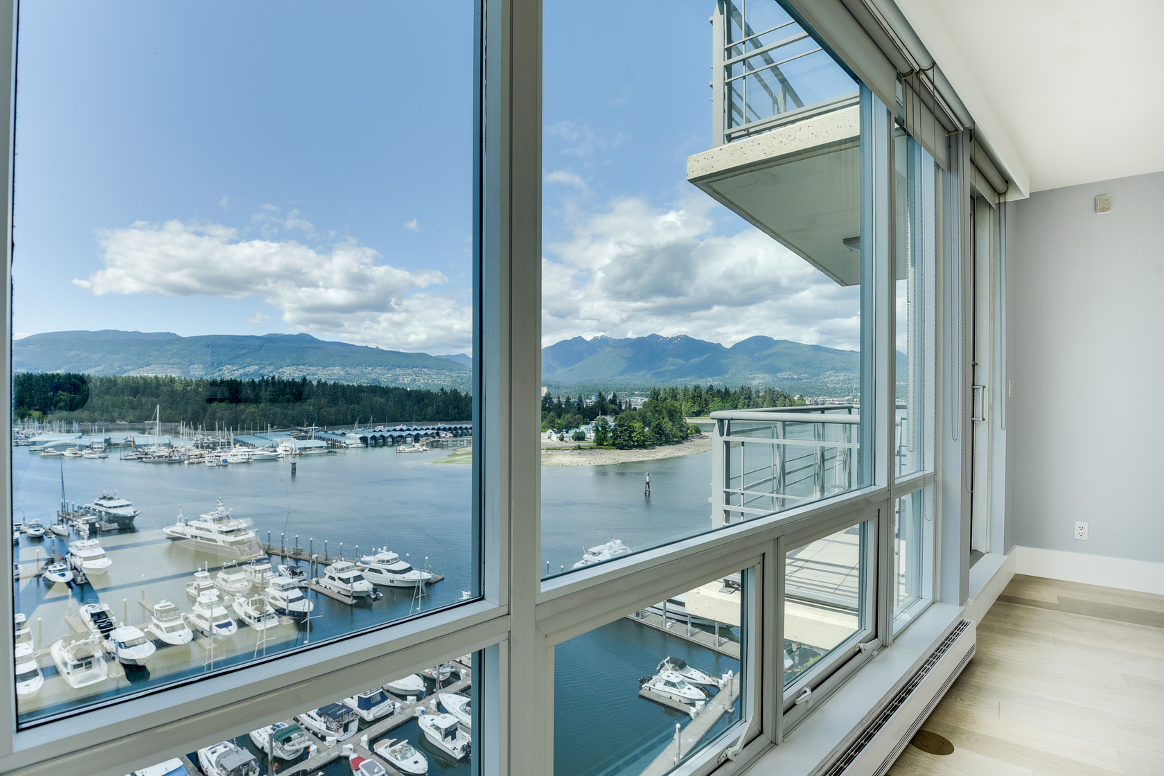 4-1-of-1 at 1204 - 323 Jervis Street, Coal Harbour, Vancouver West
