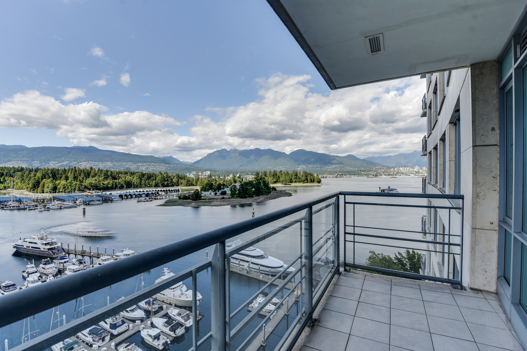 5-1-of-1 at 1204 - 323 Jervis Street, Coal Harbour, Vancouver West