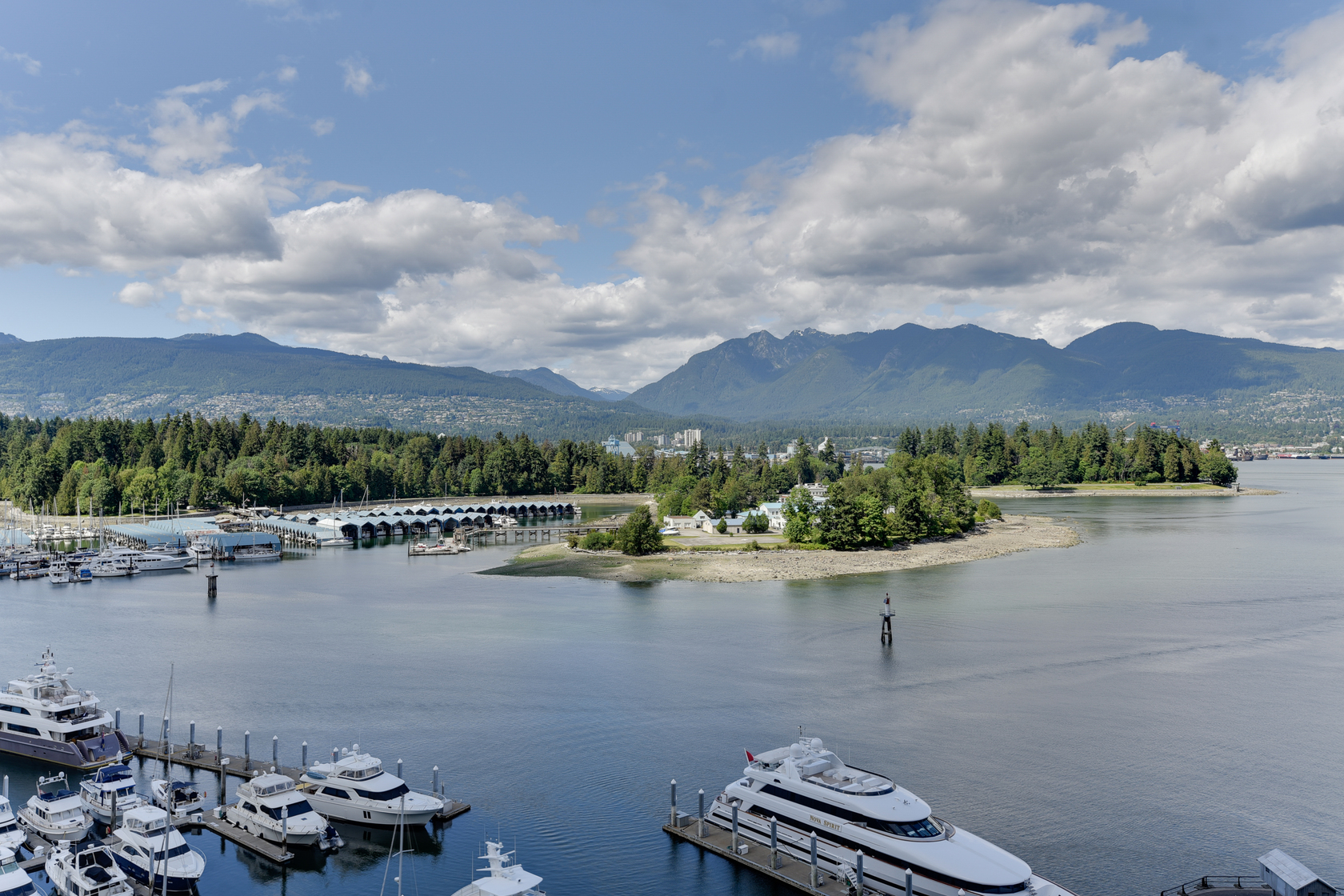 7-1-of-1 at 1204 - 323 Jervis Street, Coal Harbour, Vancouver West