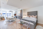 2-1-of-1 at 301 - 1477 W Pender Street, Coal Harbour, Vancouver West