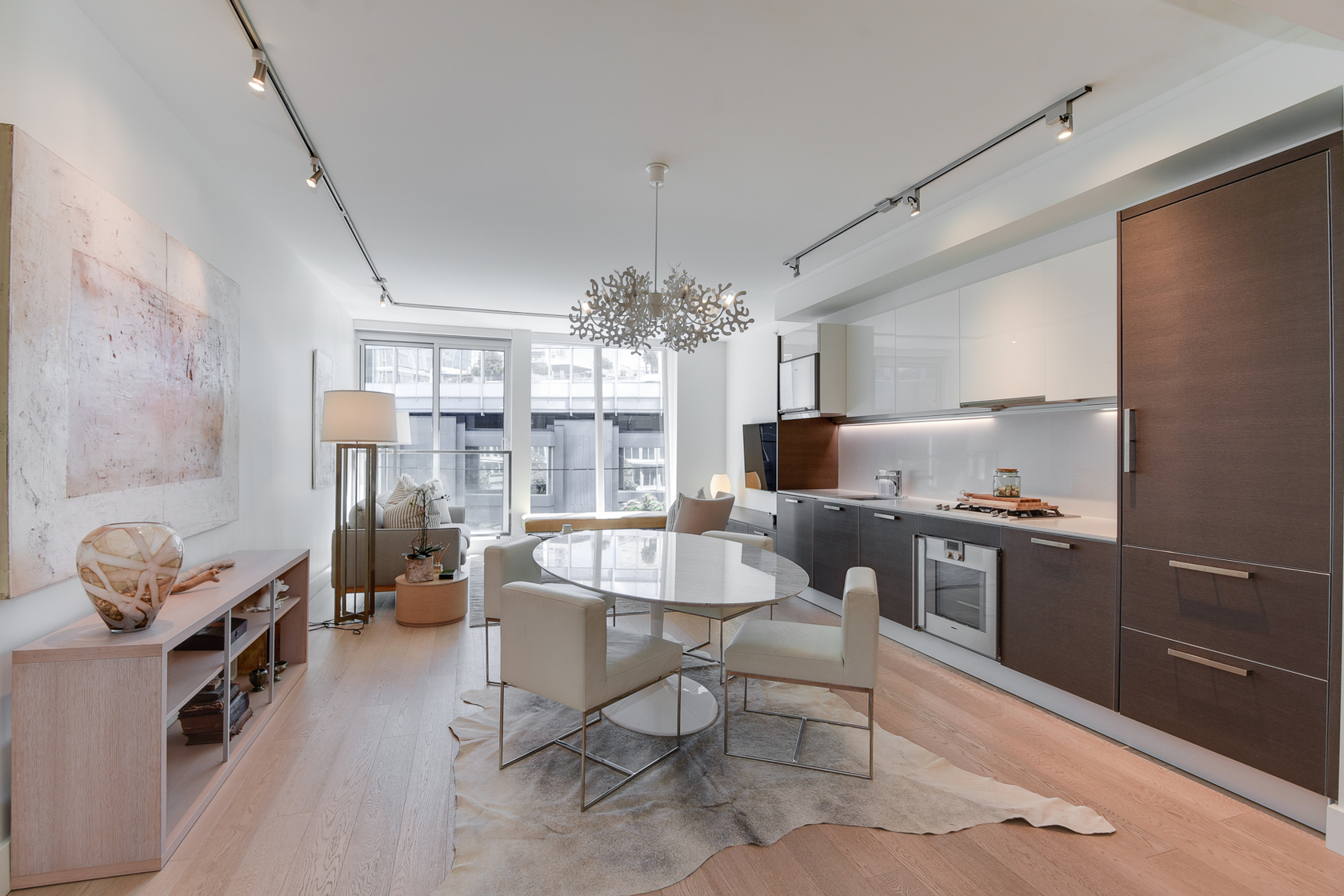 3-1-of-1 at 301 - 1477 W Pender Street, Coal Harbour, Vancouver West
