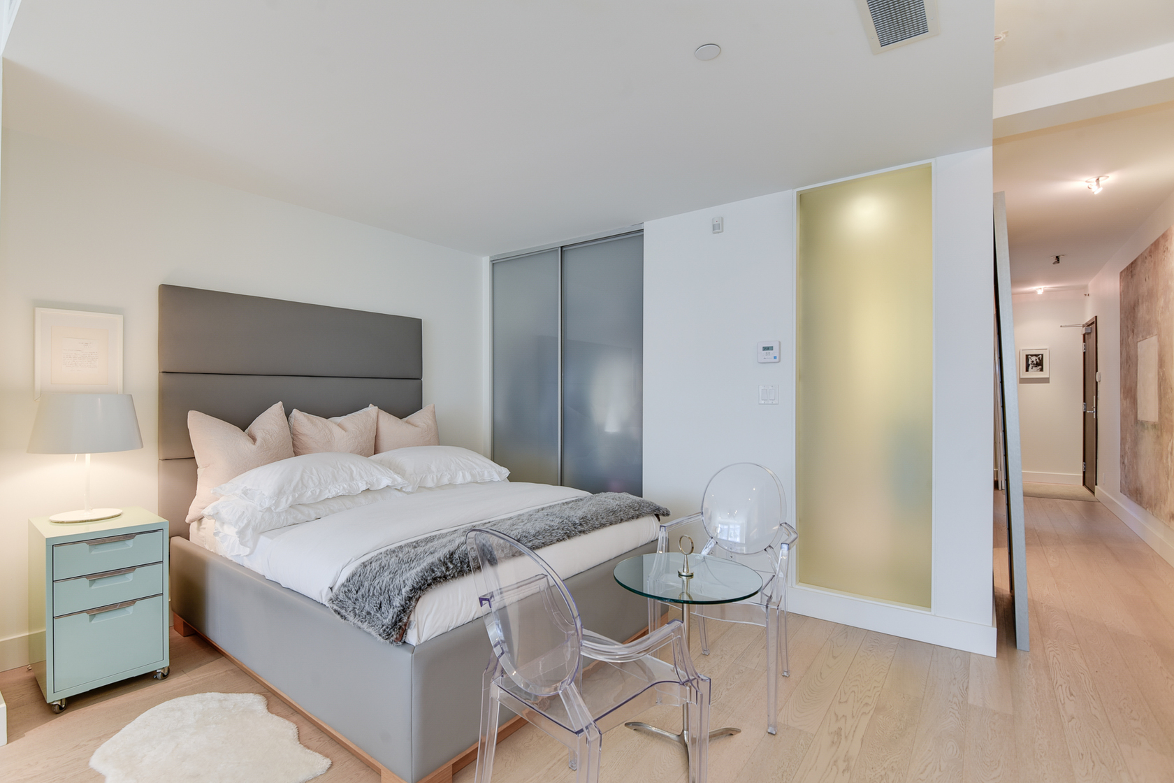 9-1-of-1 at 301 - 1477 W Pender Street, Coal Harbour, Vancouver West