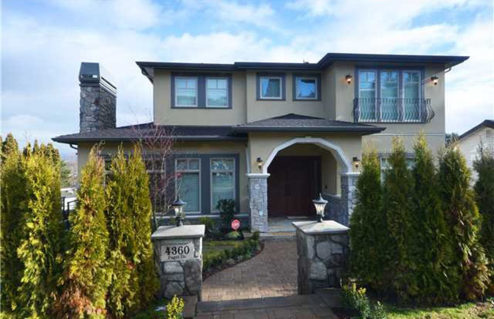 4360 Puget Drive, Quilchena, Vancouver West