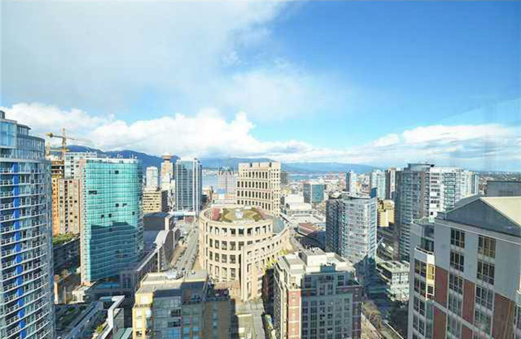 3203 - 888 Homer Street, Downtown VW, Vancouver West