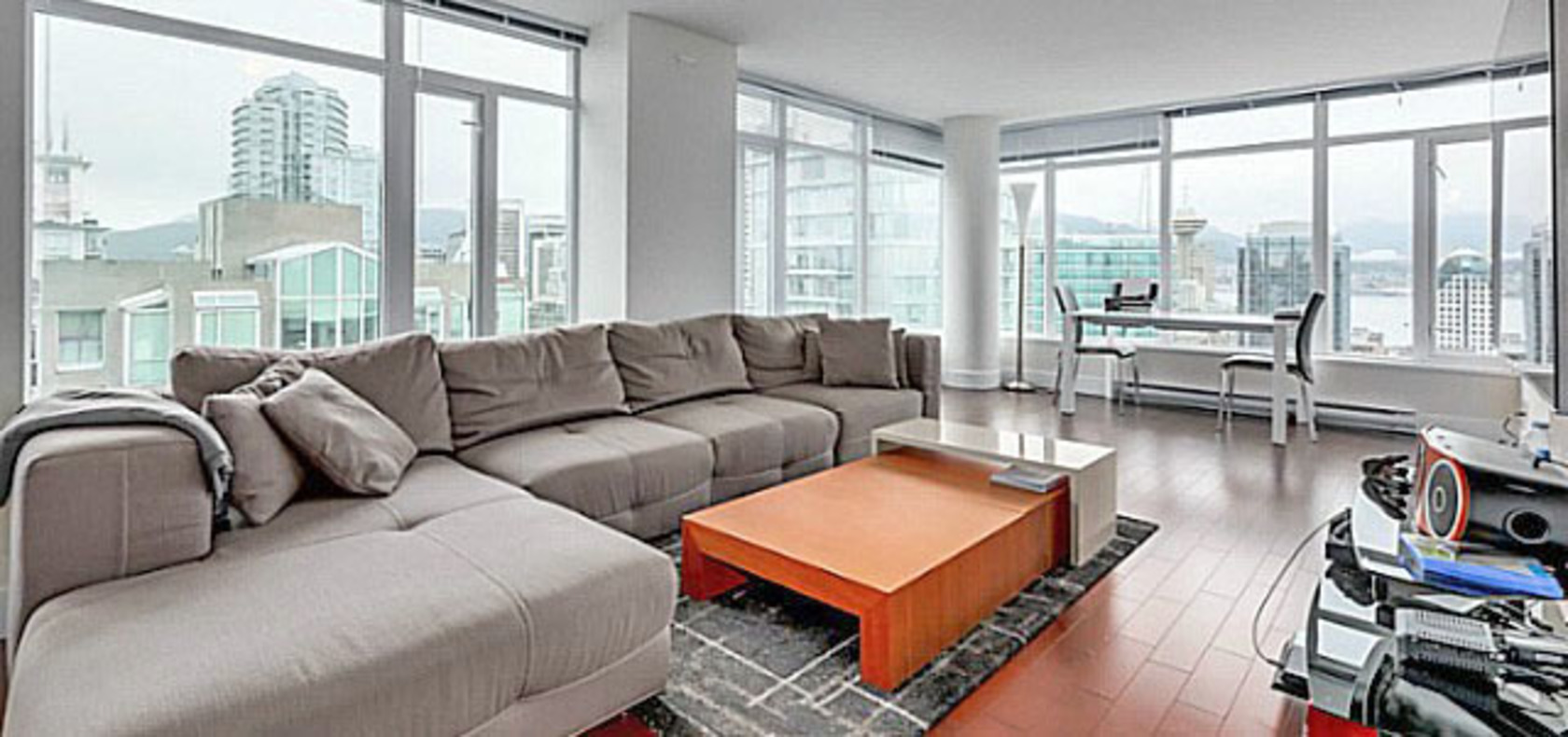 3202 - 888 Homer Street, Downtown VW, Vancouver West