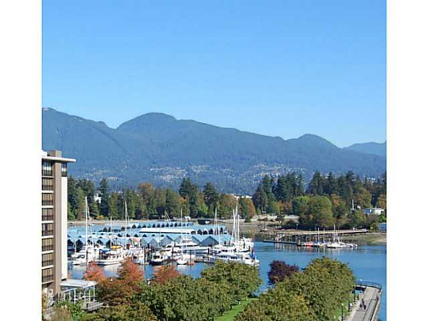 802 - 560 Cardero Street, Coal Harbour, Vancouver West