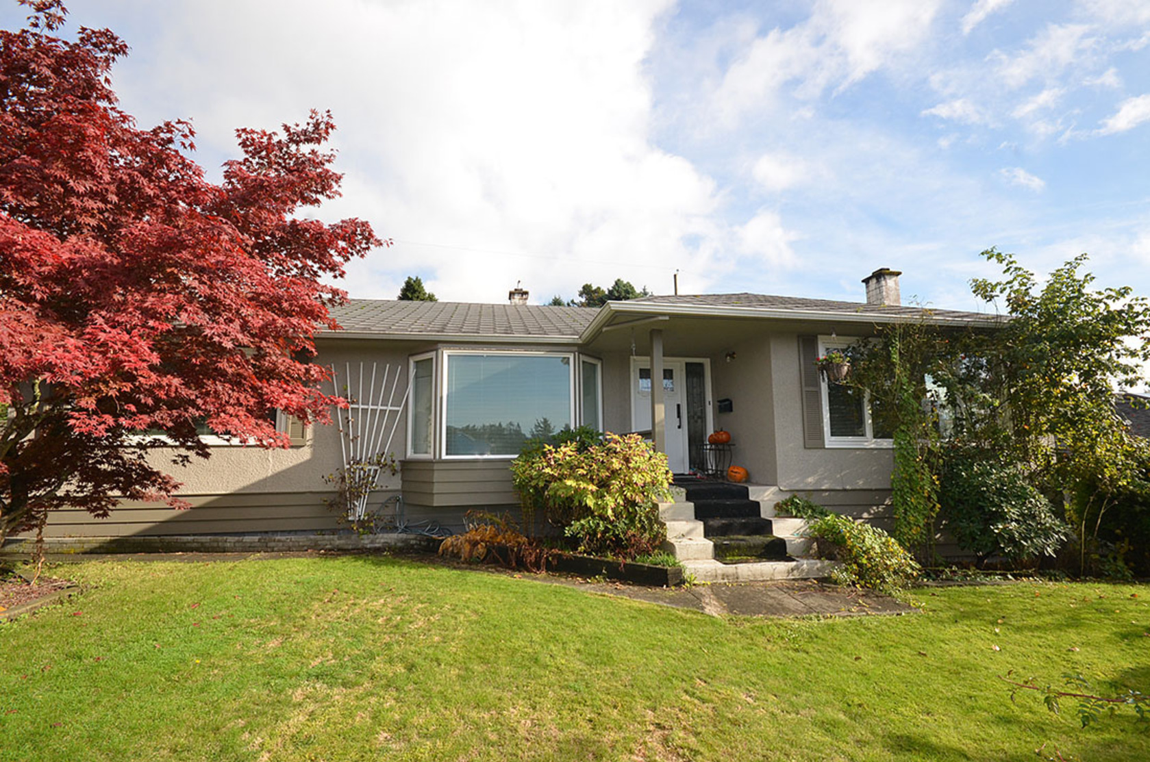 4372 Canterbury Crescent, Forest Hills NV, North Vancouver