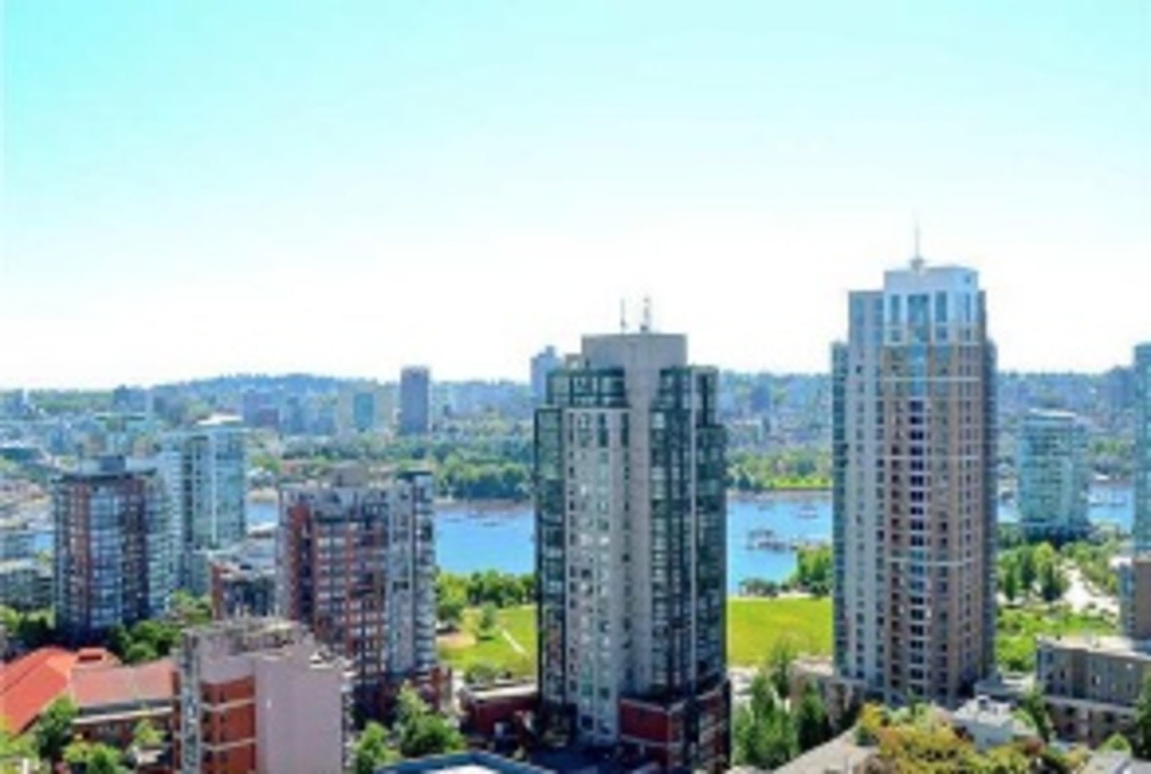 705 - 583 Beach Crescent, Yaletown, Vancouver West