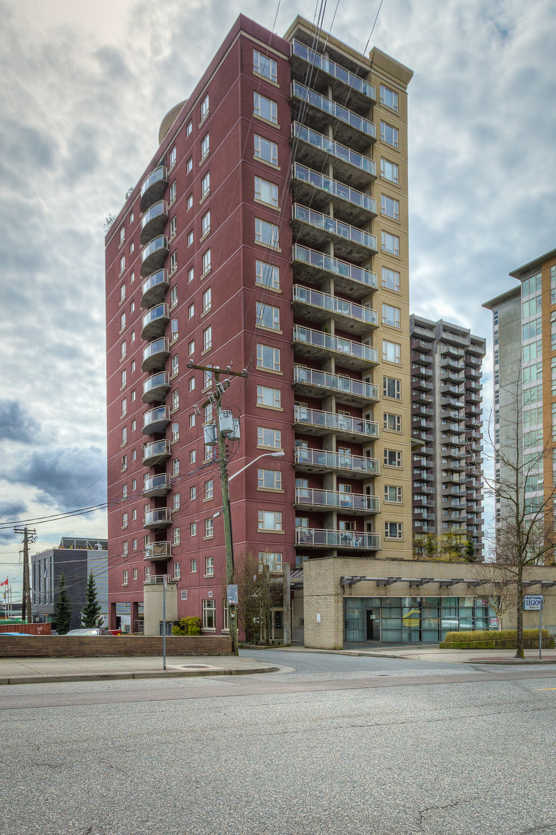 801 - 121 W 15th Street, Central Lonsdale, North Vancouver
