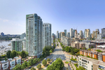 11 at 2103 - 1009 Expo Boulevard, Yaletown, Vancouver West