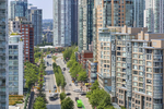 14 at 2103 - 1009 Expo Boulevard, Yaletown, Vancouver West