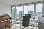 16 at 2103 - 1009 Expo Boulevard, Yaletown, Vancouver West