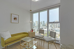 17 at 2103 - 1009 Expo Boulevard, Yaletown, Vancouver West
