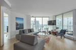 3 at 2103 - 1009 Expo Boulevard, Yaletown, Vancouver West