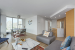 5 at 2103 - 1009 Expo Boulevard, Yaletown, Vancouver West