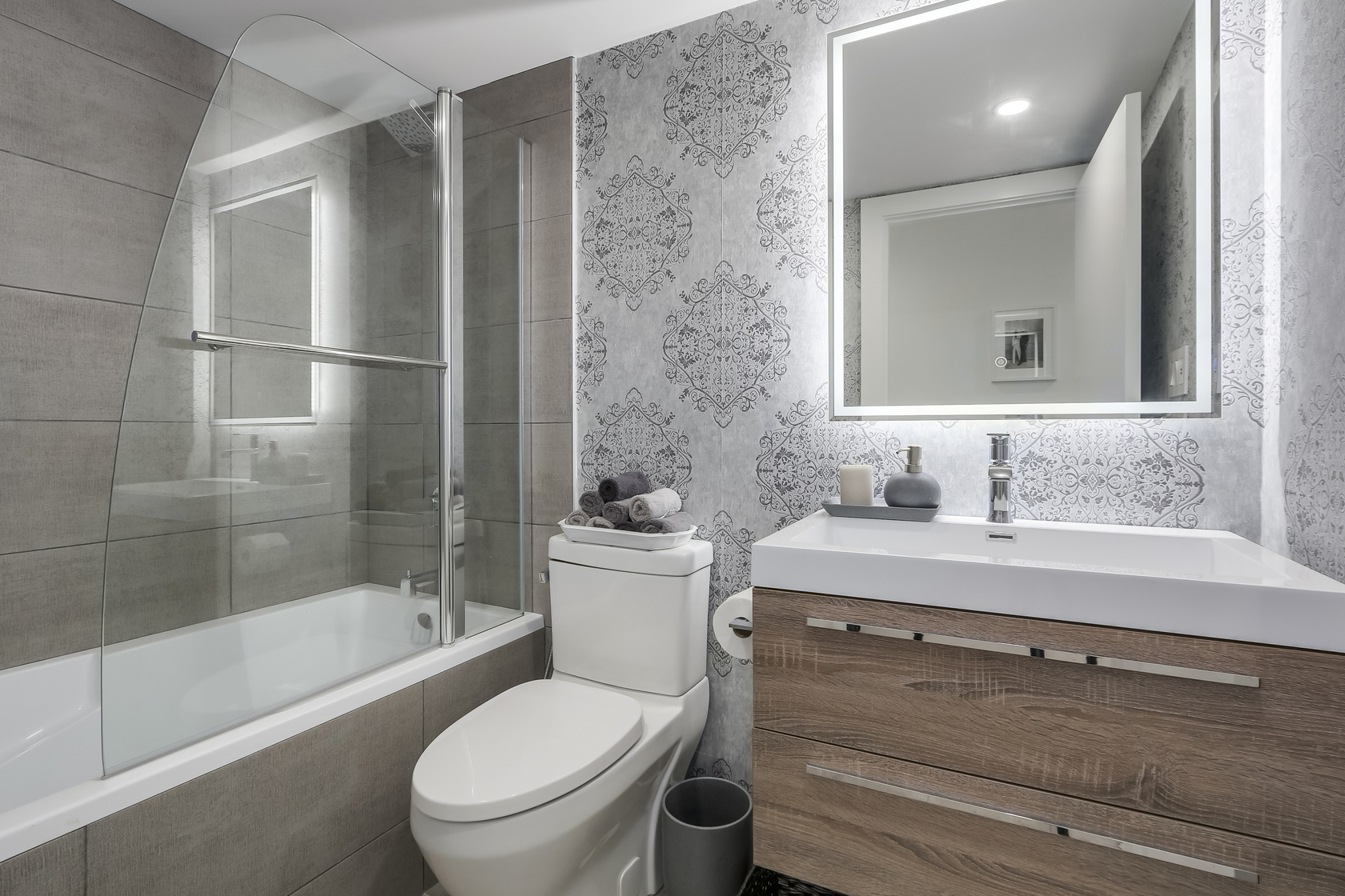 20 at 2103 - 1009 Expo Boulevard, Yaletown, Vancouver West
